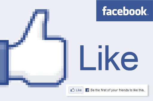 Add Facebook Like Button