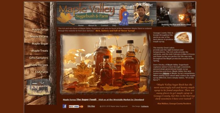 Maple Valley