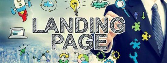 Keep It Simple: 10 Clean Landing Page Designs That Work