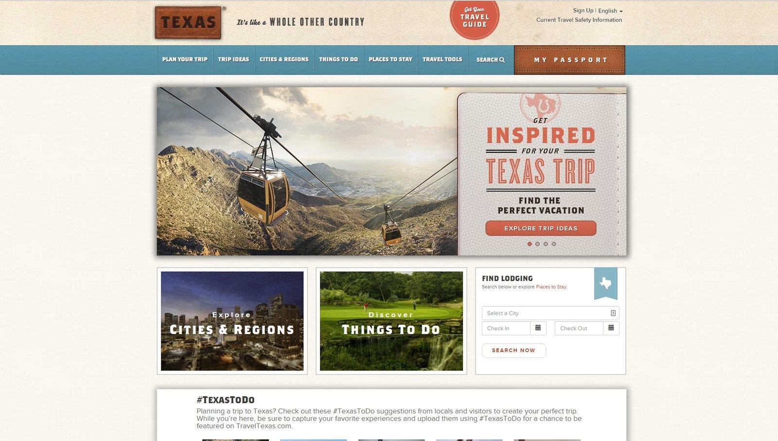 Travel Tex