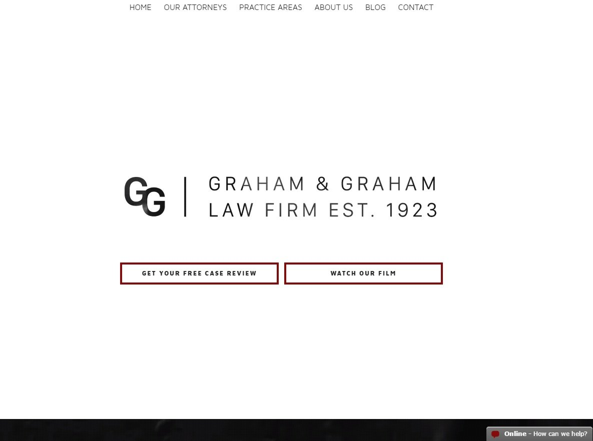 web design of G G