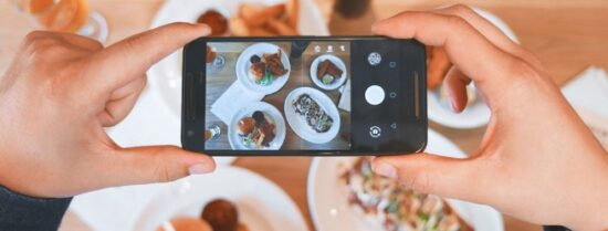 Top 10 Food Blog Web Designs