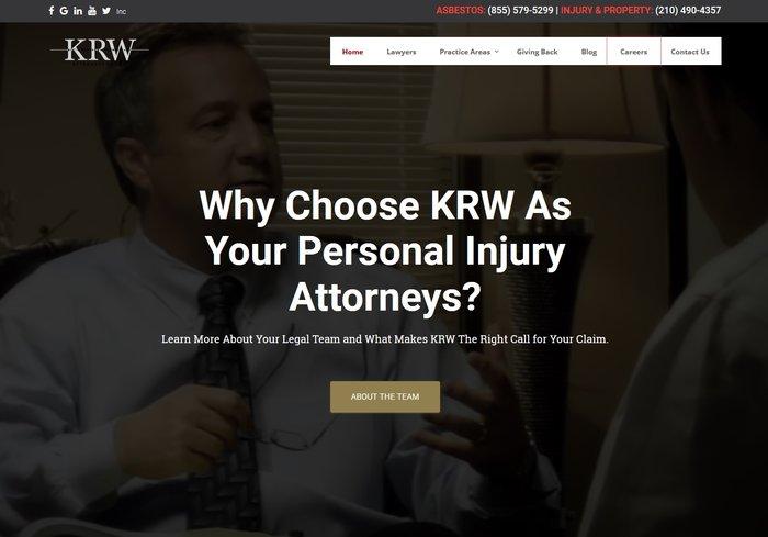 KRW Lawyers