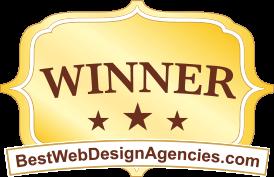 best web design seal
