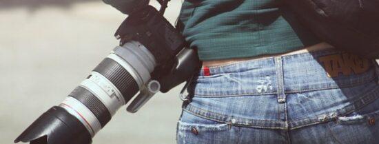Top 10 Photographer Web Designs