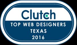 top web designers texas