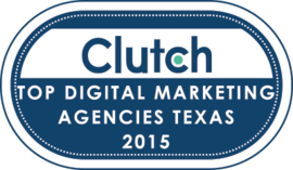 digital marketing agencies texas 2015
