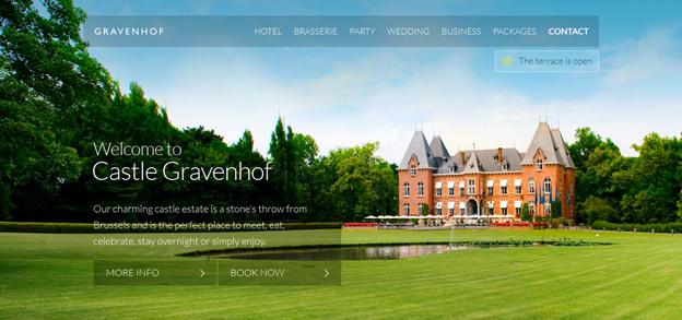 15 Hotel Websites Designed to Inspire