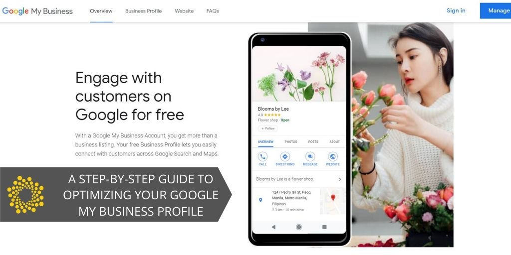 A Step-by-Step Guide To Google My Business Optimization