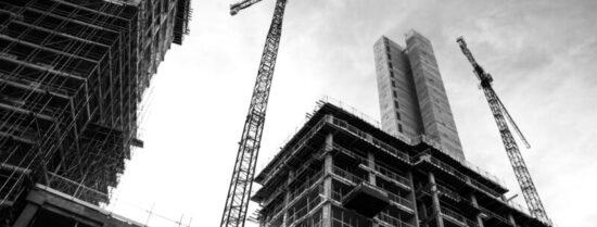 Top 6 Construction Website Designs