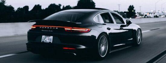 Top 5 Automotive Website Designs