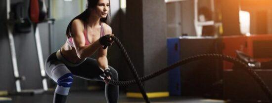 Top 5 CrossFit Website Designs