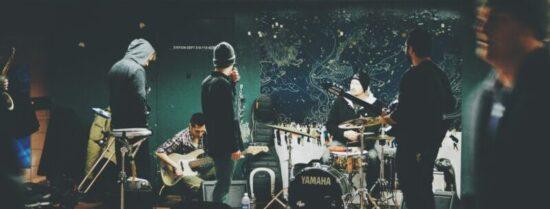 6 Best Band & Musician Websites