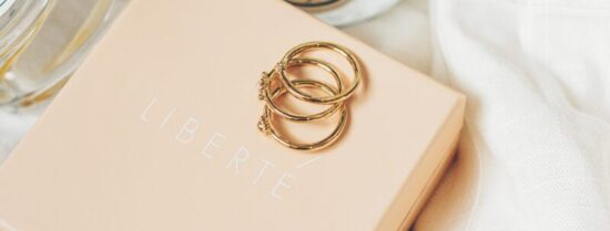 Top 6 Jewelry Website Designs
