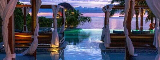 Top 5 Hospitality Website Design