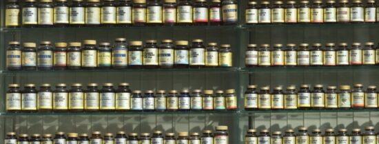Top 4 Pharmacy Website Designs