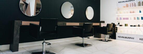 Top 6 Hair Salon Website Designs
