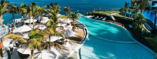 Top 5 Resort Website Design