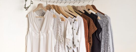 Top 5 Fashion Website Designs
