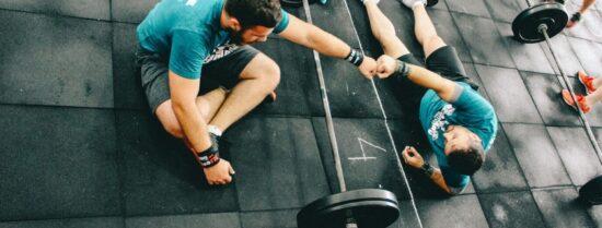 Top 5 Personal Trainer Website Designs